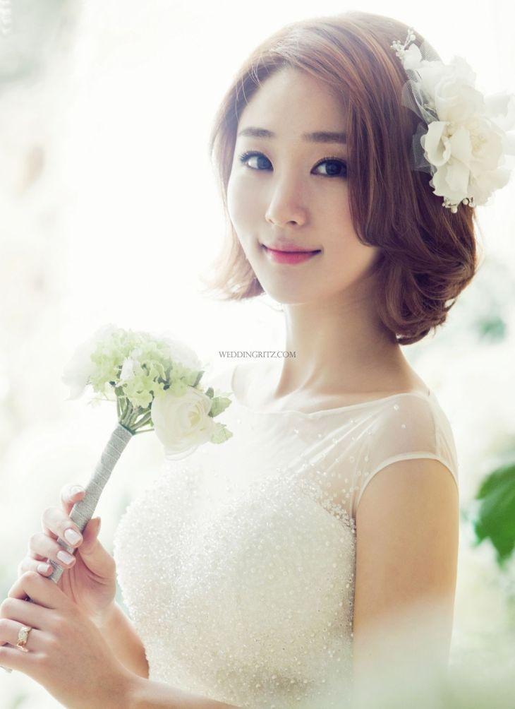 The Jay Salon in Korea Hair u Makeup Sample Hairs Pinterest