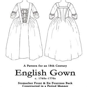 Image result for larkin and smith english gown