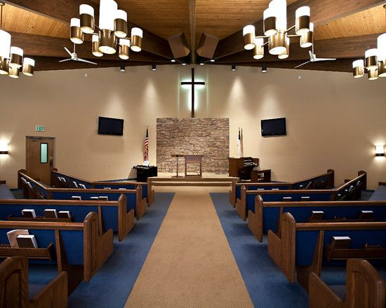 Awesome Small Church Sanctuary Design Ideas Images - Decorating ...