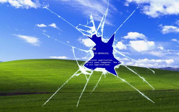 The 13 Best Takes On the Windows XP Bliss Wallpaper ...