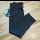 Athleta polartec heathered power stretch pant nwt stretch pants