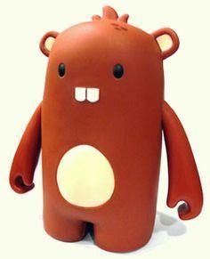 character toy - Google 検索 | Vinyl Toys | Pinterest | Vinyl toys