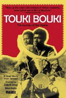 Poster do filme Touki Bouki
