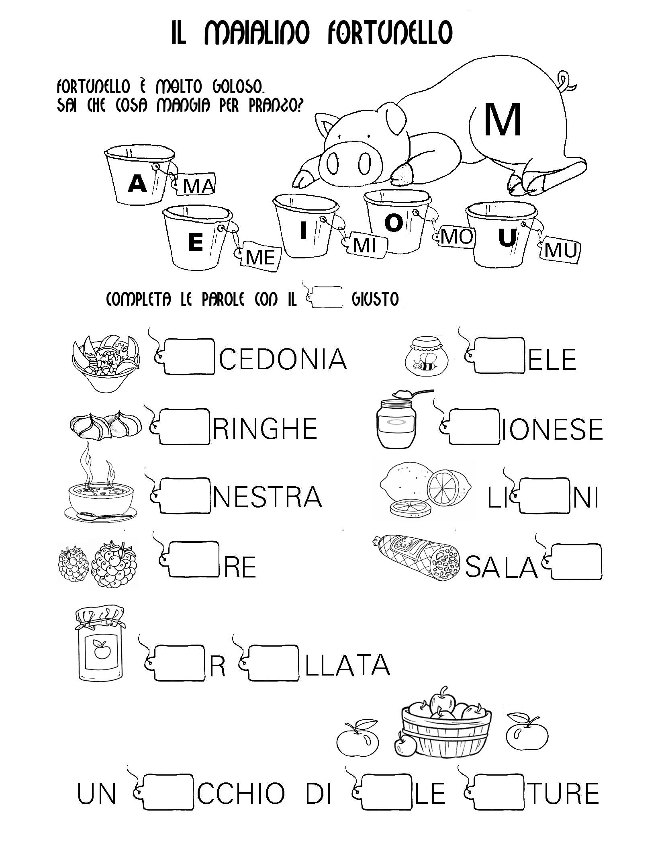 Pin By Maestra Cri On Italiano