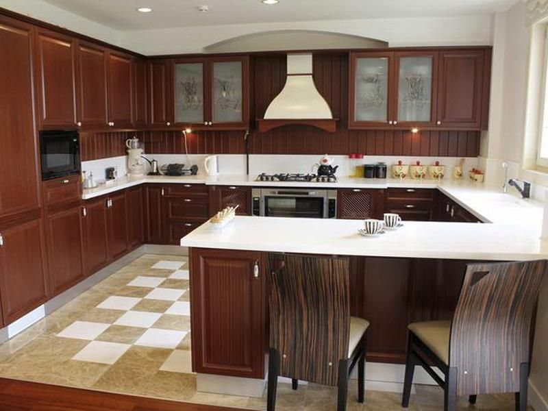 u shaped kitchen design with island kitchen pinterest kitchens kitchen design and kitchen on u kitchen with island id=12826
