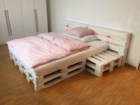 palettenm bel selber bauen lerne deine eigenen palettenm bel zu bauen. Black Bedroom Furniture Sets. Home Design Ideas