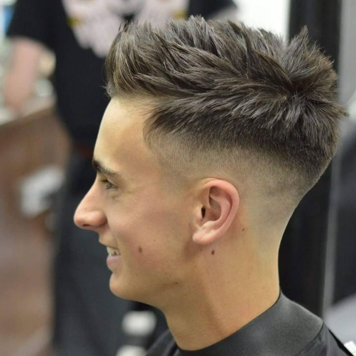 nice Stunning Menus Haircuts For Thin Hair u Styles That Fit Your