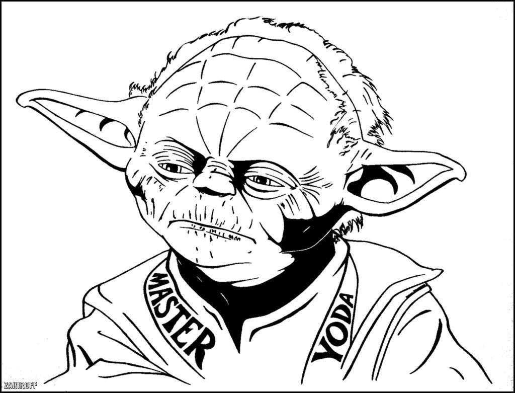 Drawn Star Wars