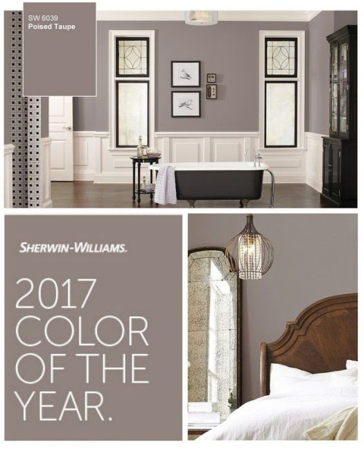 2017 Besting Sherwin Williams Paint Colors