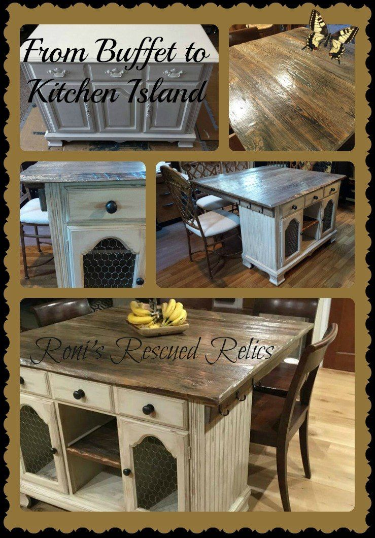 from buffet to rustic kitchen island cabinets special people and islands on kitchen island ideas kids id=82099