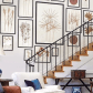 Gorgeous gallery wall home sweet home pinterest gallery wall