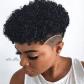 Fresh cut naturalhairrebel blackhairinformation