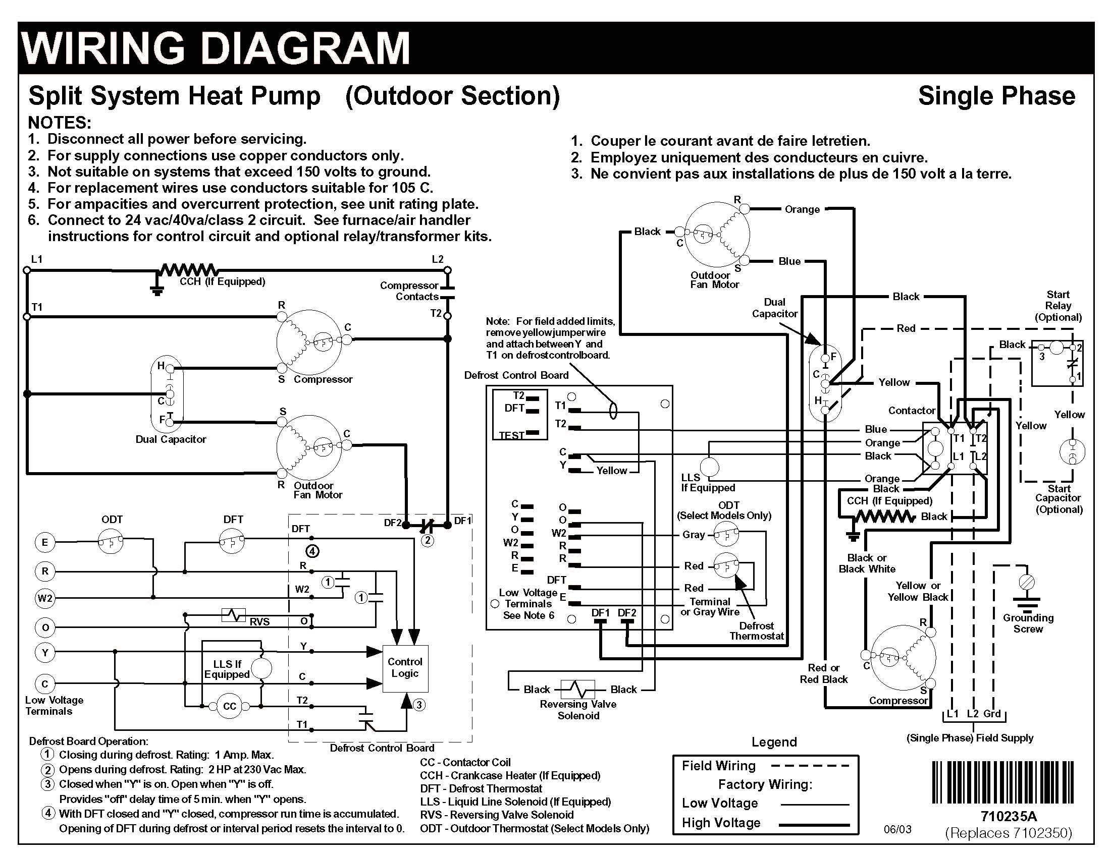 e08d295e6be2ee8be1bef44ac29add79 trane heat pump wiring diagram efcaviation com Trane Thermostat Wiring at alyssarenee.co