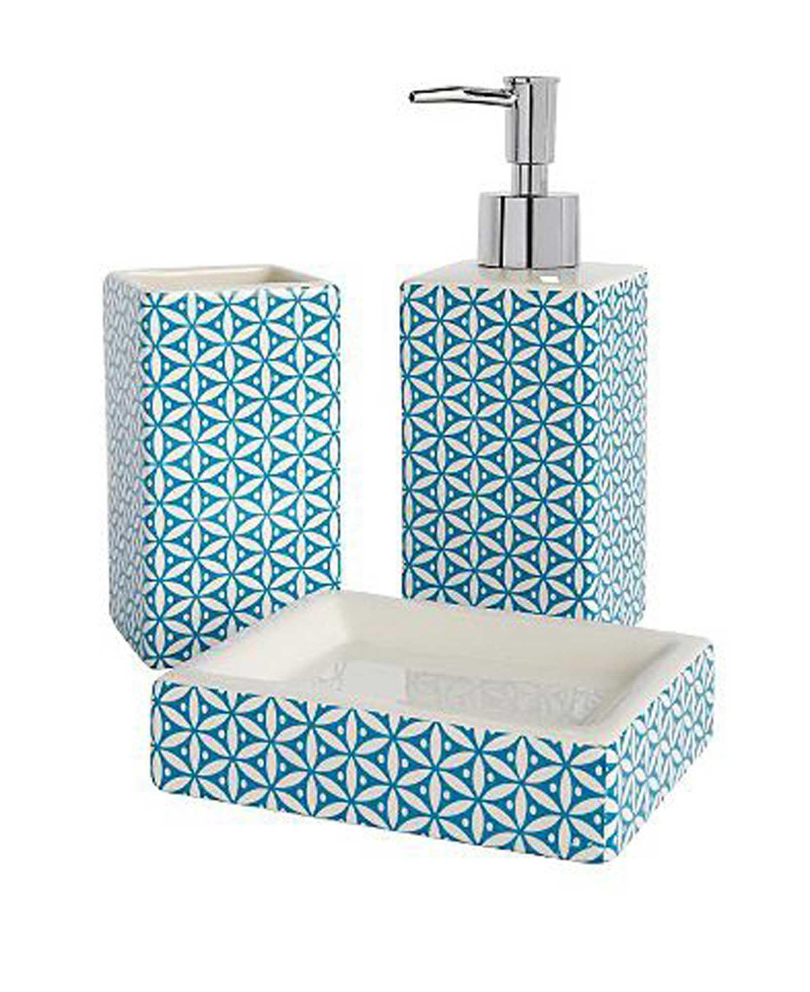 moroccan bathroom accessories - google search | bathroom