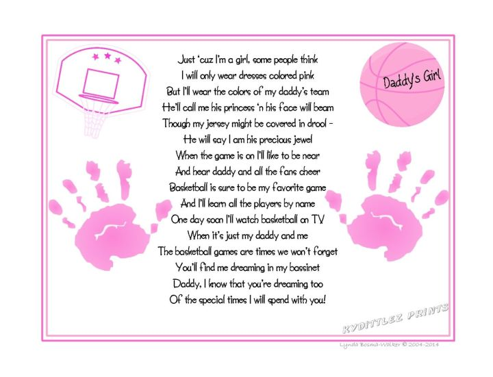 Poems For Dad From Baby Girl Archidev