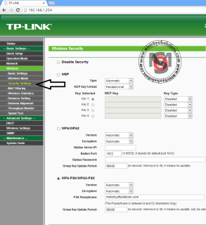 How To Configure TP Link WA5210G Outdoor Access Point