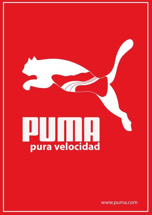 Poster do filme O Menino e o Puma