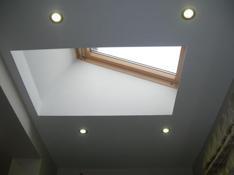Velux Flat Rooflights Google Search Salle De Bain
