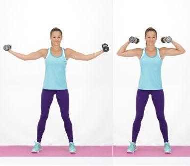 Image result for Balancing Hamstring/Biceps Curl