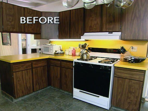 Yellow Countertops Kitchen - BSTCountertops