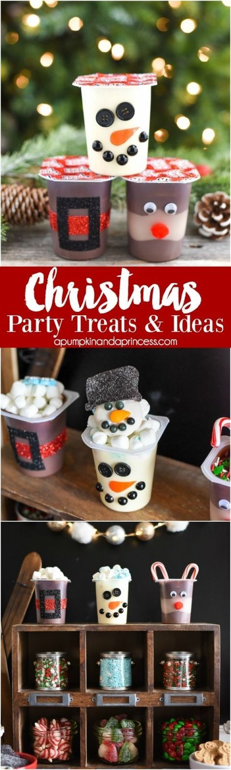 Christmas Party Ideas For Elementary Students images