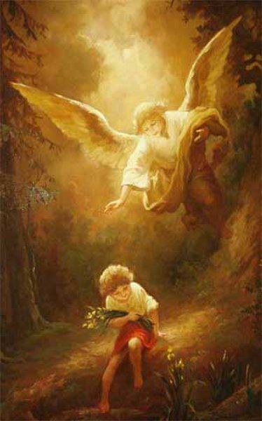 Andrey Shishkin (Russian) | Guardian angels, Angel and Angeles