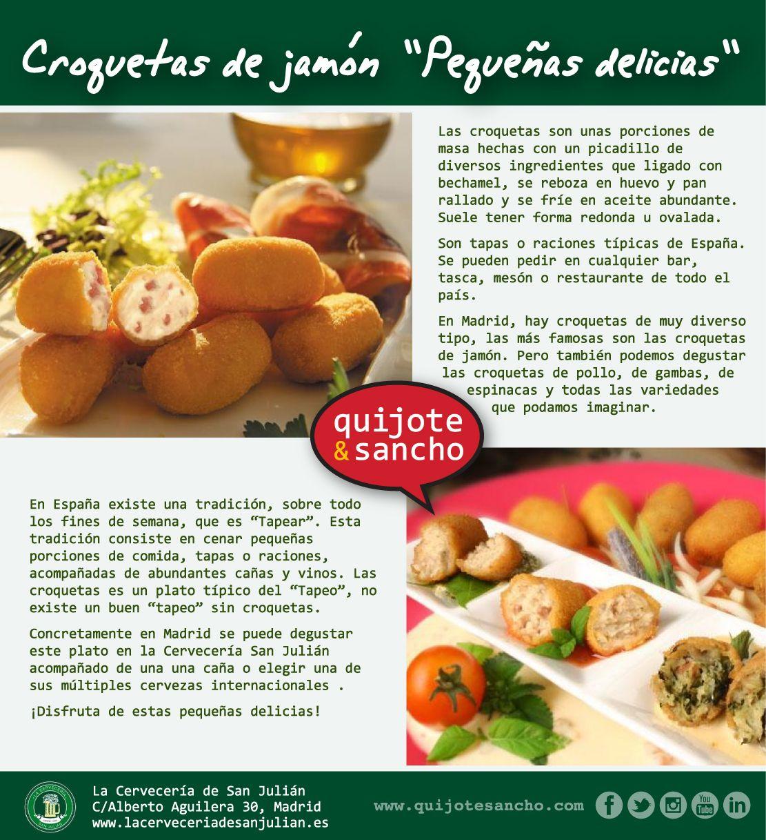 Croquetas Jamon 01 Tema