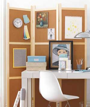 folding corkboard screen pin it pinterest cork on inspiring workspace with a cork wall creating a custom cork board for your home id=29617