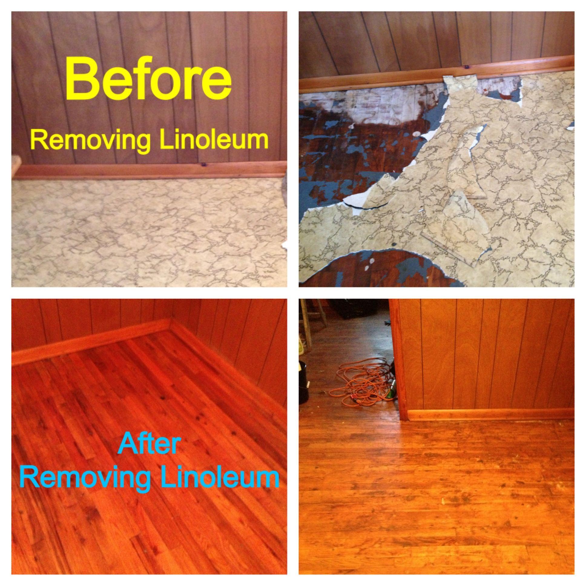 How To Clean Linoleum Floors - arxiusarquitectura