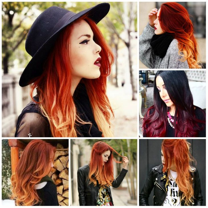 Best Ombre Hair Color Trends Ideas For Girls Women Styleabby