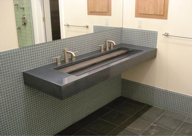 51 best Trough Sinks images on Pinterest