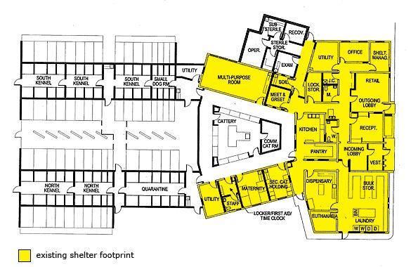 Dog Kennel Blueprints Plans