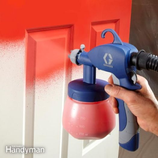 A New Generation Of Consumer Grade Hvlp Paint Sprayers Has Arrived On The Market