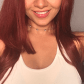 Red hair  Crystal Smith  Pinterest  Red hair