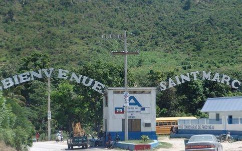 Image result for saint marc haiti