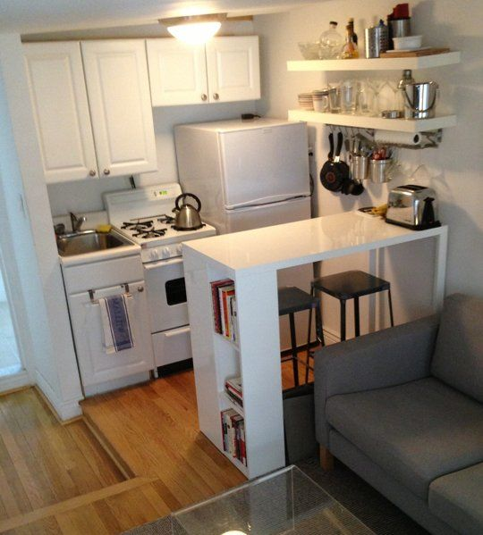 10 modest kitchen area organization and diy storage ideas 9 student apartment tiny studio and on kitchen organization small apartment id=29268