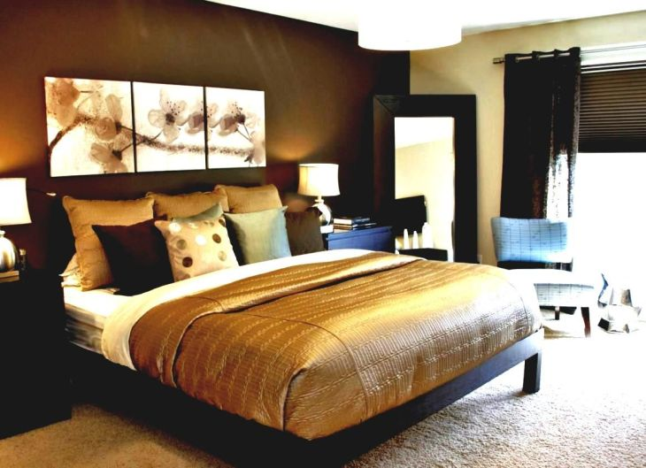 master bedroom color schemes best colour for bedrooms rustic photos