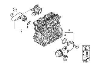 Bmw n42 engine diagram #6 | bmw n42 | Pinterest | Cars