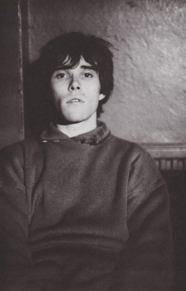 All day long Ian Brown | Genius | Pinterest | Stone roses ...