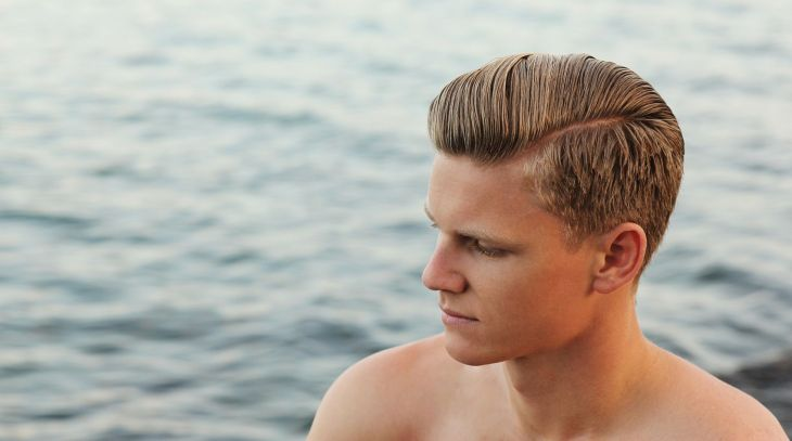 mens haircuts santa barbara  Haircuts  Pinterest  Menus haircuts