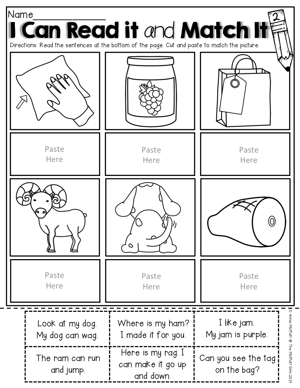 Free Third Grade Worksheets For Reading English Science Social Stu S