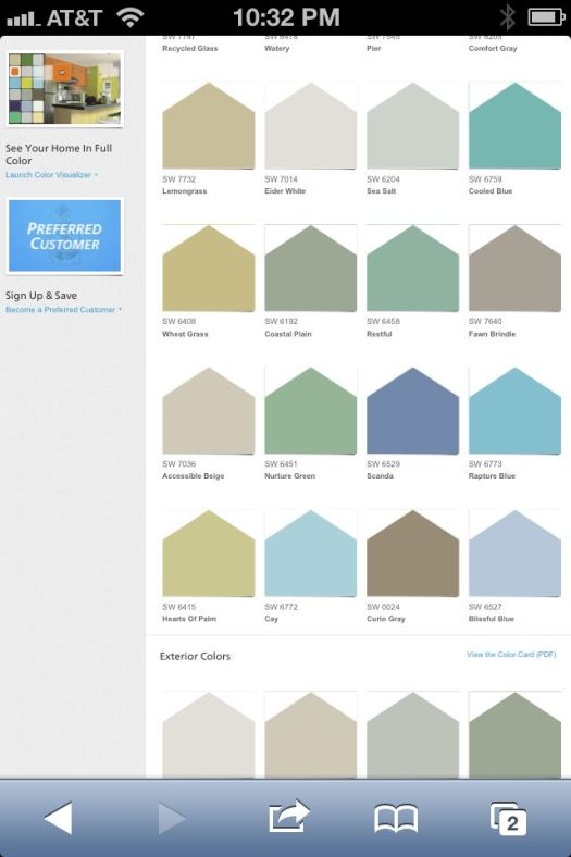 Hgtv Dream Home 2017 Paint Colors