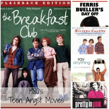 Image result for picture of 80's movies