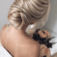 Pin by makala bray on hair styles pinterest hair style weddings