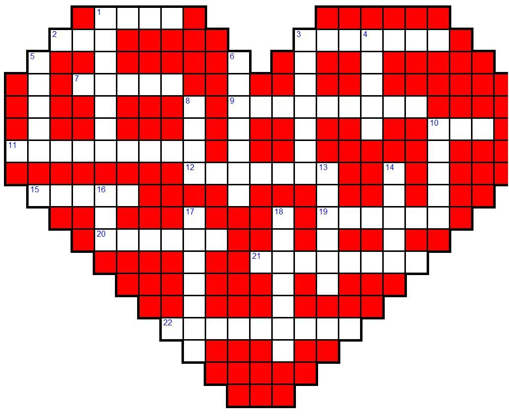 Biology Of Love A Fun Valentine S Day Puzzle Activity For Ms Hs Level Classes