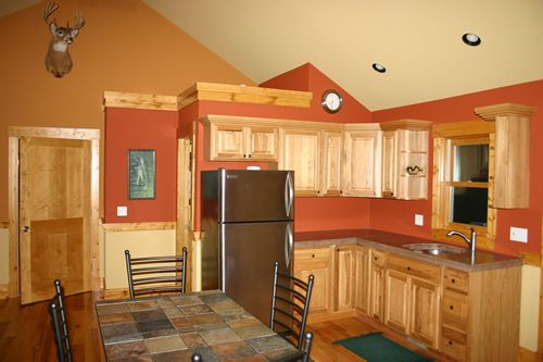 found the best home ideas especially the article about on rustic cabin paint colors id=95027