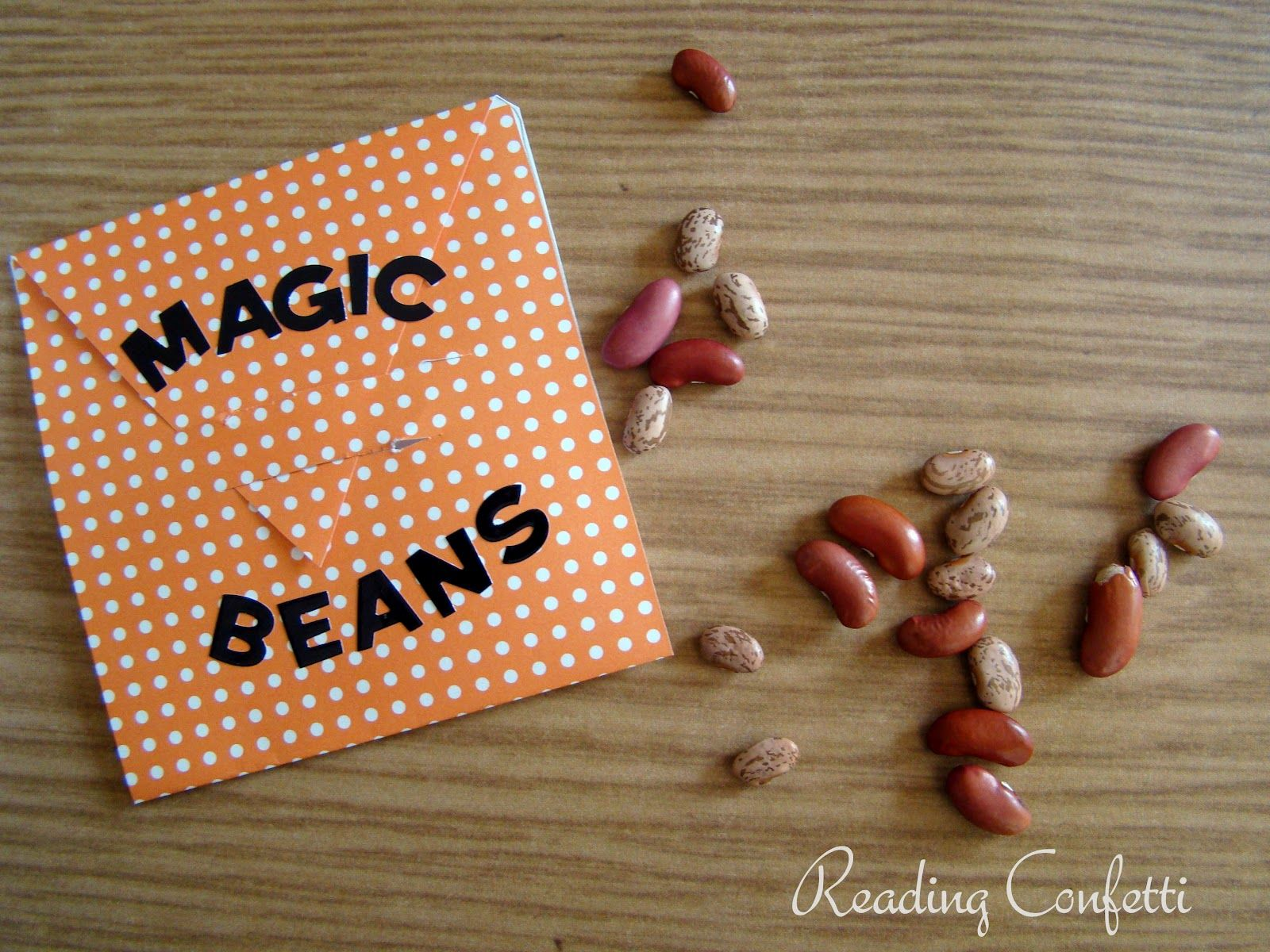 L Love This Magic Beans Activity To Go With Jack And The Beanstalk The Kids Would Love It