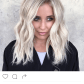 Pin by Abby Burgis on Haircut Pinterest Hair coloring Blondes