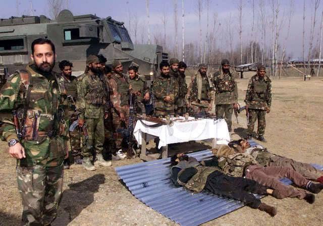 Image result for para commando beard