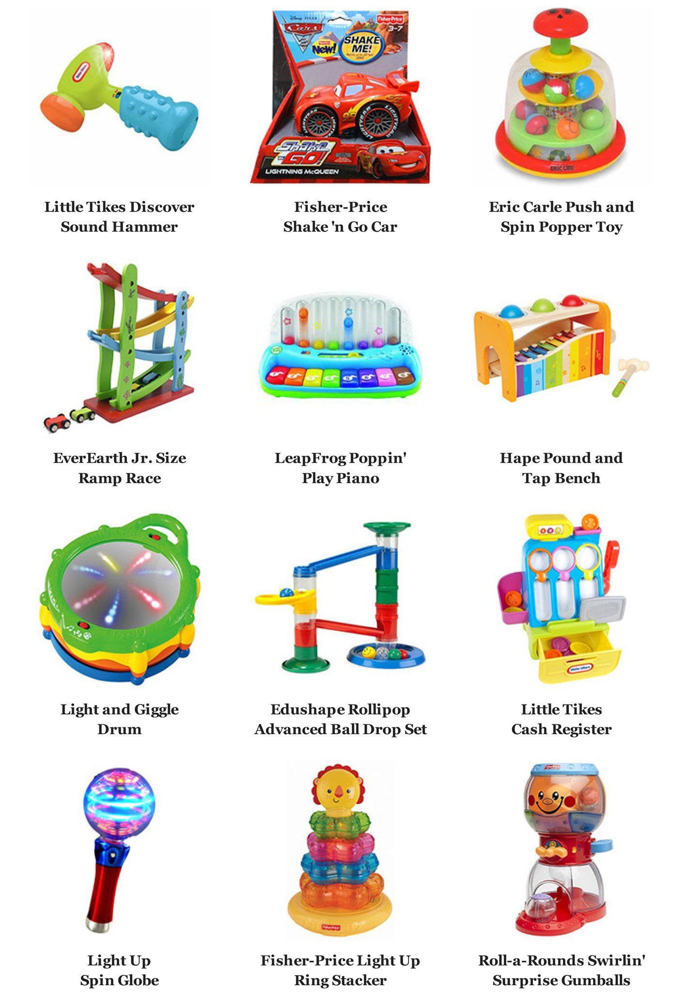 Cause And Effect Toys Amp Skills To Teach Through Play